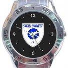 Swallownest FC Analogue Watch