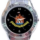 Thetford Town FC Analogue Watch