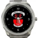 Laindon Orient FC Sport Metal Watch