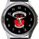 Laindon Orient FC Round Metal Watch