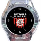 Totton & Eling Football Club Analogue Watch