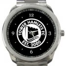 Tower Hamlets FC Sport Metal Watch