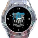 Tow Law Town FC Analogue Watch