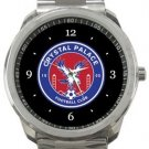 Crystal Palace Football Club Sport Metal Watch