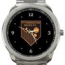 Tytherington FC Sport Metal Watch