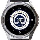 Walthamstow FC Round Metal Watch