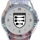 Tooting Bec FC Analogue Watch