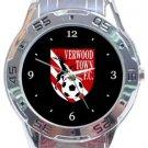 Verwood Town FC Analogue Watch