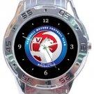 Vauxhall Motors FC Analogue Watch