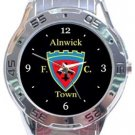 Alnwick Town AFC Analogue Watch