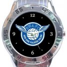Blaby & Whetstone Athletic FC Analogue Watch
