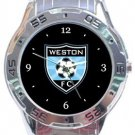 Weston FC Analogue Watch