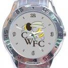 Chalfont Wasps FC Analogue Watch