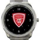 Gravesham Borough FC Sport Metal Watch