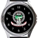Retford United FC Round Metal Watch