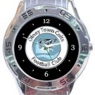 Olney Town Colts FC Analogue Watch