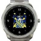 Staines Lammas FC Sport Metal Watch