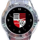 Wallingford Town FC Analogue Watch
