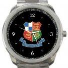 Wealdstone FC Sport Metal Watch