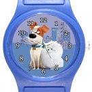 The Secret Life of Pets Max Blue Plastic Watch
