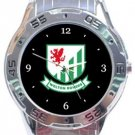 Welton Rovers FC Analogue Watch