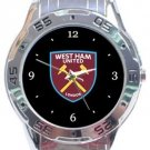 West Ham United FC Analogue Watch