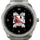 Darlington FC The Quakers Sport Metal Watch