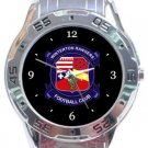 Winterton Rangers FC Analogue Watch