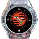 Wokingham & Emmbrook FC Analogue Watch