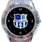 Wodson Park FC Analogue Watch