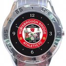 Worsbrough Bridge Athletic FC Analogue Watch