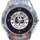 Woodley United FC Analogue Watch