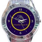 Wivenhoe Town FC Analogue Watch
