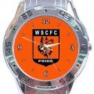 Wolverhampton Sporting Community FC Analogue Watch
