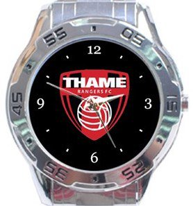 Thame Rangers FC Analogue Watch