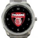 Thame Rangers FC Sport Metal Watch