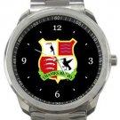 Thames Rugby Sport Metal Watch