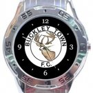 Buckley Town FC Analogue Watch