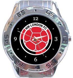 NW London FC Analogue Watch