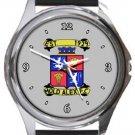 Mold Alex FC Round Metal Watch