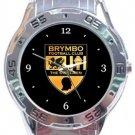 Brymbo FC Analogue Watch