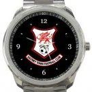 Saltney Town FC Sport Metal Watch