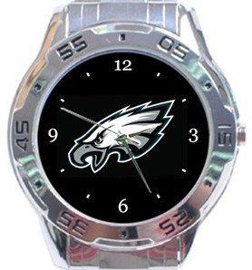 Philadelphia Eagles Football Analogue Watch