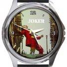 Joker 2019 Round Metal Watch