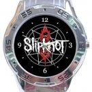Slipknot Analogue Watch