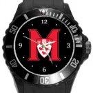 McGill University Martlets Plastic Sport Watch In Black