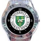 University of Saskatchewan Analogue Watch