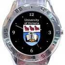 University of Victoria Analogue Watch