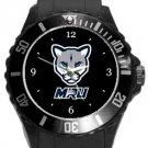 Mount Royal University Cougars Plastic Sport Watch In Black