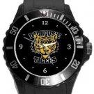 Dalhousie University Tigers Plastic Sport Watch In Black